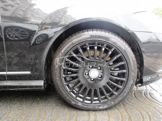 MERCEDES Classe s 500 amg occasion 718224