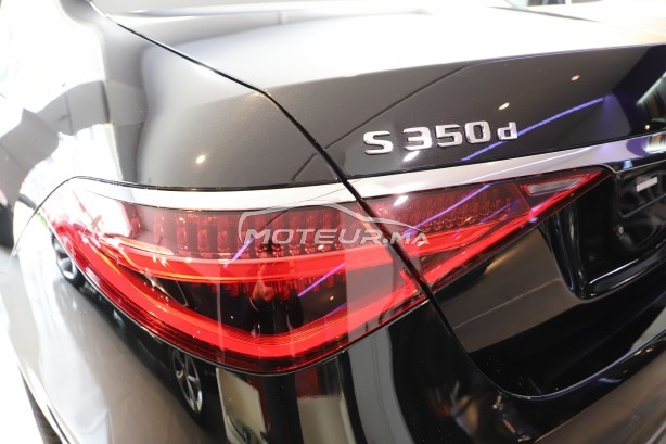 MERCEDES Classe s 350 occasion 1094365
