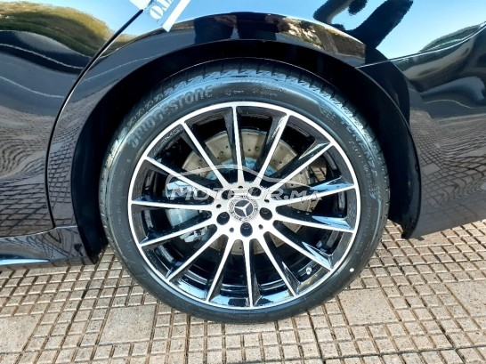 MERCEDES Classe s 400 d pack amg occasion 1200453