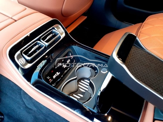 MERCEDES Classe s 400 d pack amg occasion 1200456