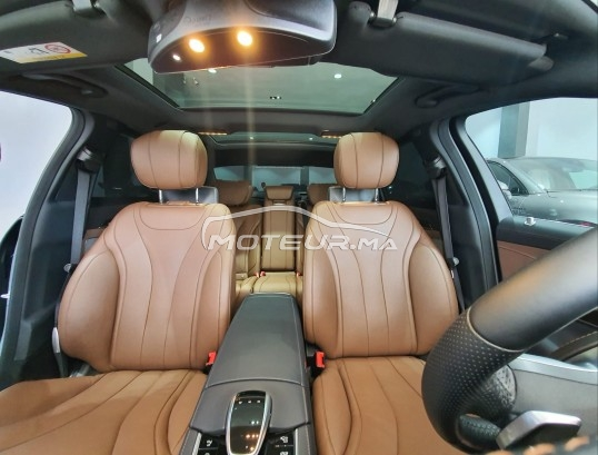 MERCEDES Classe s 400d pack amg occasion 989580