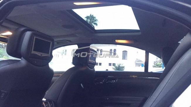 مرسيدس بنز كلاسي إس 500 limousine مستعملة 423103