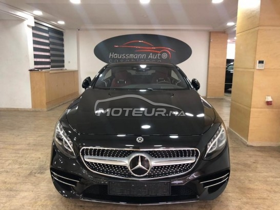 MERCEDES Classe s occasion 643275