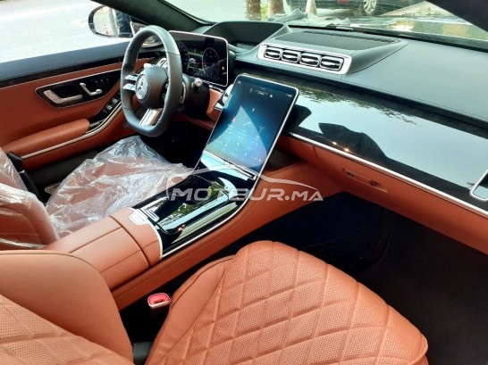 MERCEDES Classe s 400 d pack amg occasion 1200466