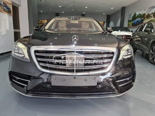 MERCEDES Classe s 400 pack amg designo 4matic occasion