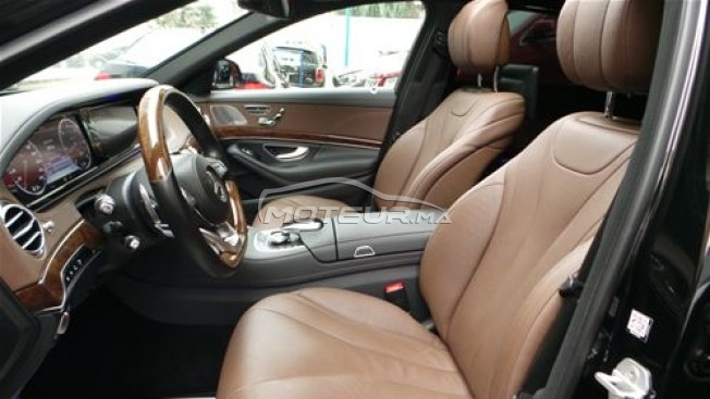 MERCEDES Classe s 350d limouzine pack amg occasion 582059