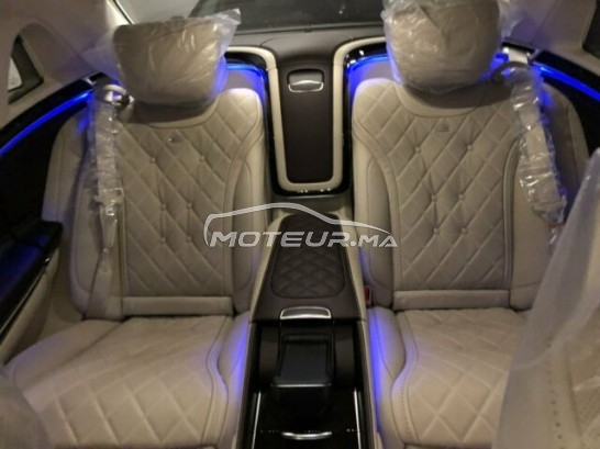 MERCEDES Classe s 650 maybach occasion 928996