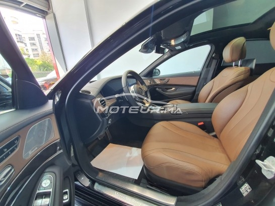 MERCEDES Classe s 400d pack amg occasion 989578