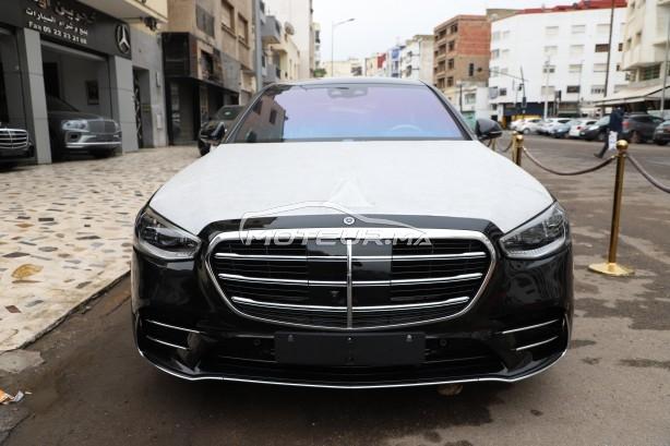 سيارة في المغرب MERCEDES Classe s 350d - 343553