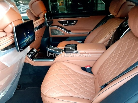 MERCEDES Classe s 400 d pack amg occasion 1200465
