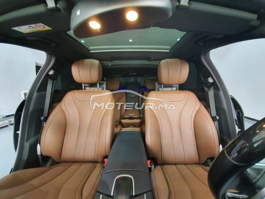 MERCEDES Classe s 350d pack amg occasion 971742