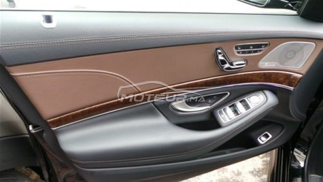 MERCEDES Classe s 350d limouzine pack amg occasion 582060