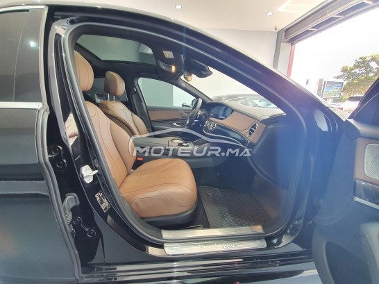 MERCEDES Classe s 400d pack amg occasion 989572