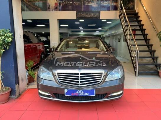 سيارة في المغرب 350 pack amg - 230287
