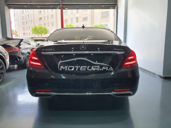 MERCEDES Classe s 400d pack amg occasion 989576
