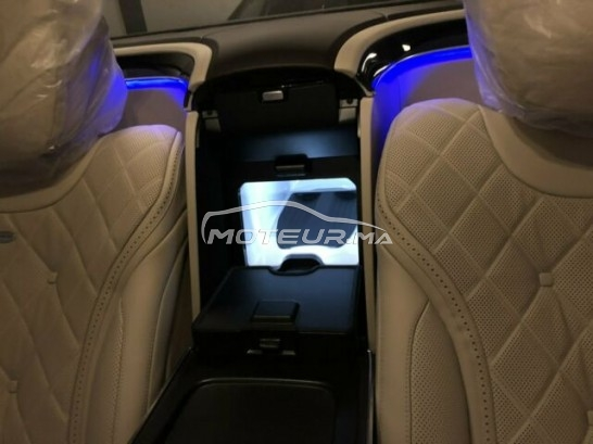 MERCEDES Classe s 650 maybach occasion 928997