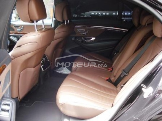 MERCEDES Classe s occasion 588296