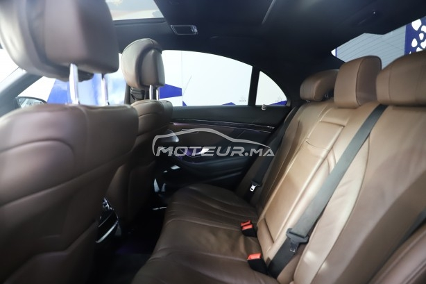 MERCEDES Classe s Amg occasion 1204760