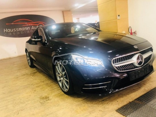 MERCEDES Classe s occasion 643273