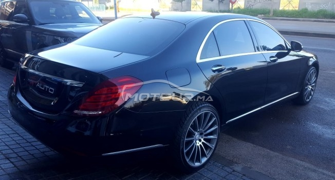 MERCEDES Classe s occasion 675234