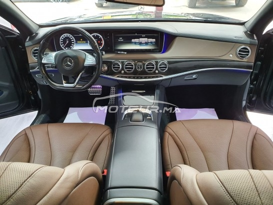 MERCEDES Classe s 350d pack amg occasion 971745