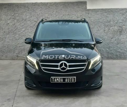 سيارة في المغرب MERCEDES Classe v Luxury - 293122