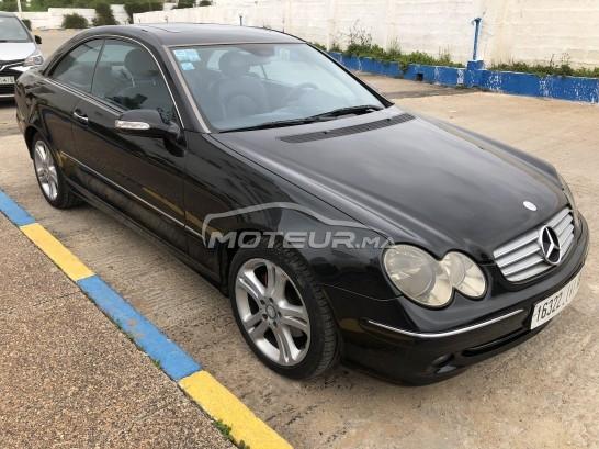 سيارة في المغرب MERCEDES Clk Avant-garde - 265741