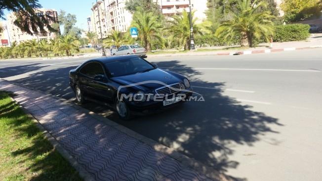 سيارة في المغرب MERCEDES Clk - 248109