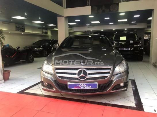 سيارة في المغرب 250 cdi - 246027