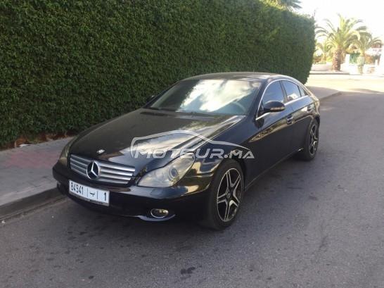 سيارة في المغرب MERCEDES Cls 3.0d - 280898
