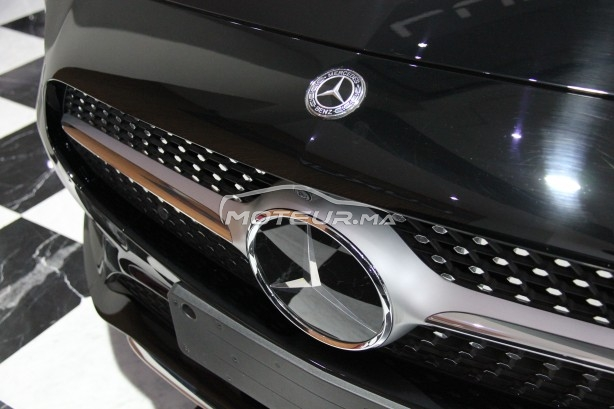 MERCEDES Cls 300d coupé occasion 978123