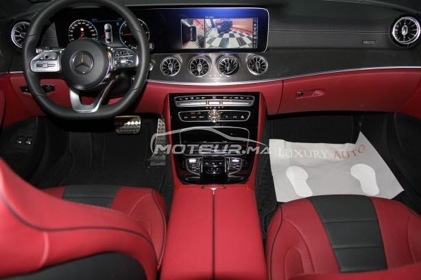 MERCEDES Cls 300d coupé occasion 978127