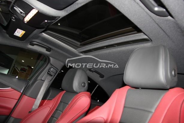 مرسيدس بنز كلس 300d coupé مستعملة 870178