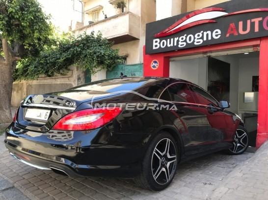 MERCEDES Cls 350 cdi pack amg occasion 800494