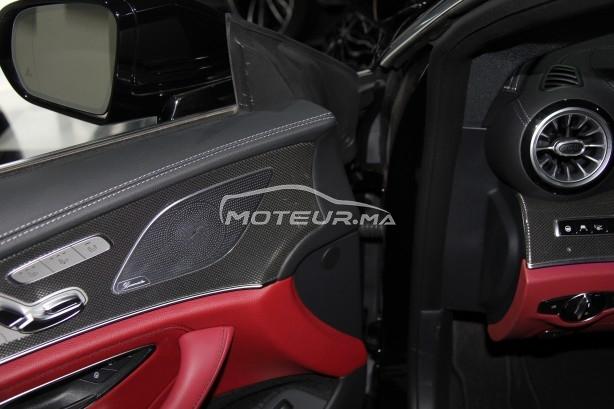 مرسيدس بنز كلس 300d coupé مستعملة 870174