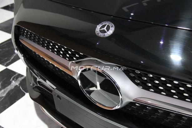 مرسيدس بنز كلس 300d coupé مستعملة 870171