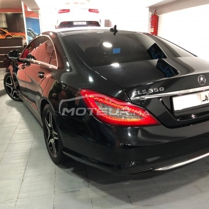 MERCEDES Cls 350 cdi pack amg occasion 740914