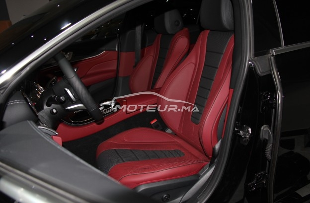MERCEDES Cls 300d coupé occasion 978128