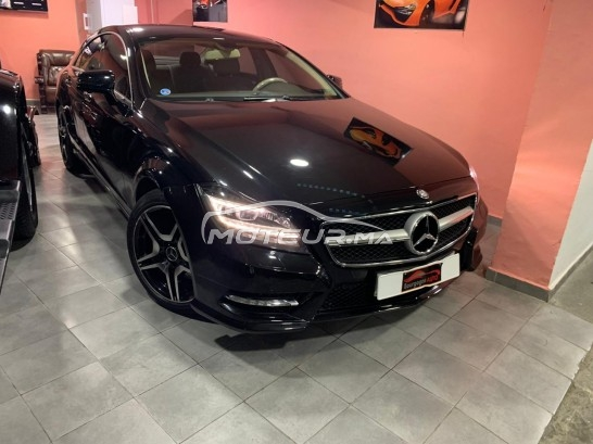 MERCEDES Cls 350 cdi pack amg occasion 800491