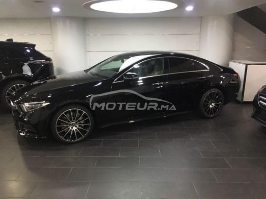 سيارة في المغرب MERCEDES Cls 350d - 235536