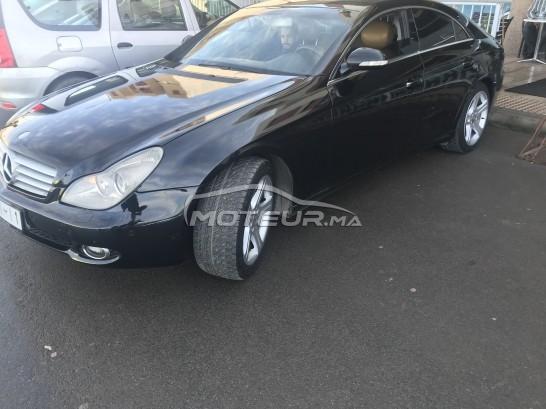 سيارة في المغرب MERCEDES Cls 320 cdi - 251600