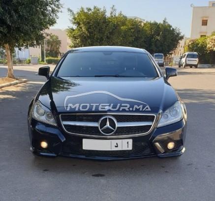 سيارة في المغرب MERCEDES Cls 320 cdi - 335017