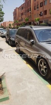 سيارة في المغرب مرسيدس بنز جل 350 - 227999