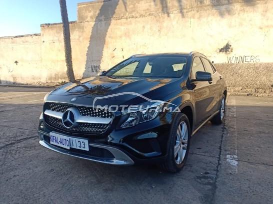 سيارة في المغرب MERCEDES Gla 200 urban - 291499
