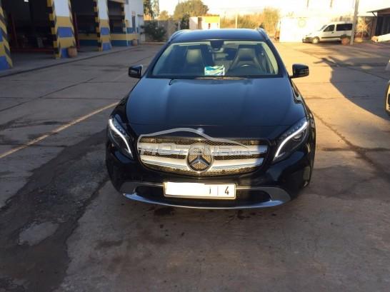 سيارة في المغرب مرسيدس بنز جلا C220 4 matic - 211924