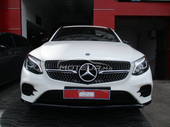 MERCEDES Glc coupe 250d occasion