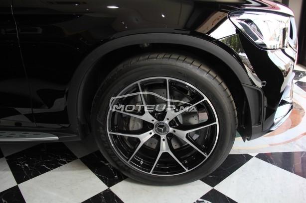 MERCEDES Glc 300d 4matic coupé (importée neuve) occasion 989623
