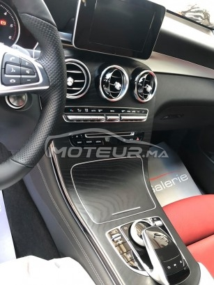 MERCEDES Glc coupe 250d pack amg occasion 746456