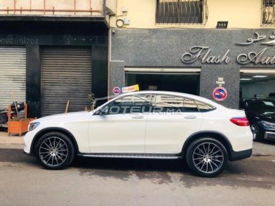 MERCEDES Glc 250d pack amg occasion 646714