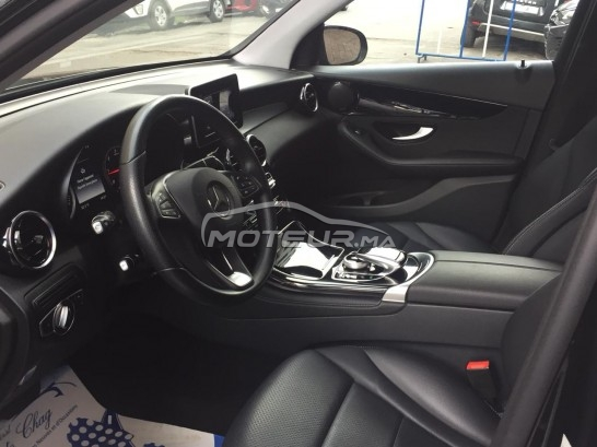 MERCEDES Glc 220d pack amg occasion 612574